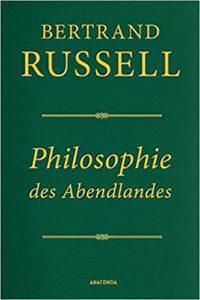 Betrand Russell: Philosophie des Abendlandes
